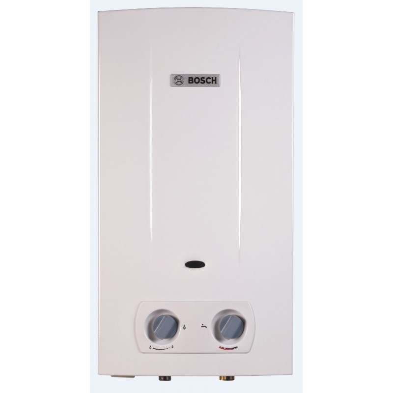 Bosch Scaldabagno Gas GPL Istantaneo Gas Metano 11 l/min Therm 2200 ...