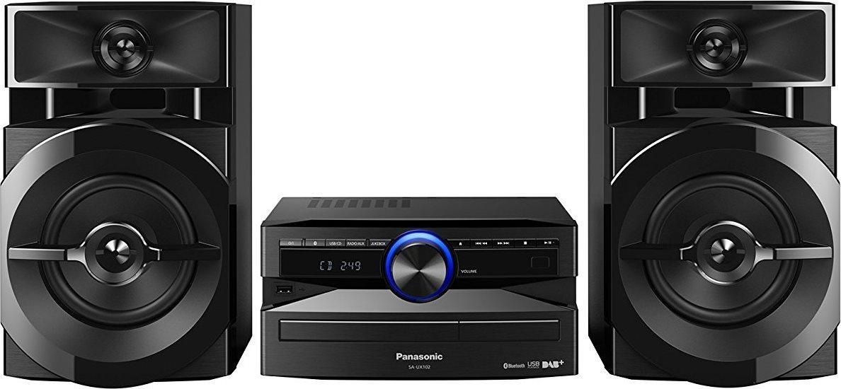 Impianto stereo hi fi bluetooth mp3 300 watt equalizzatore - Impianto hi fi casa consigli ...