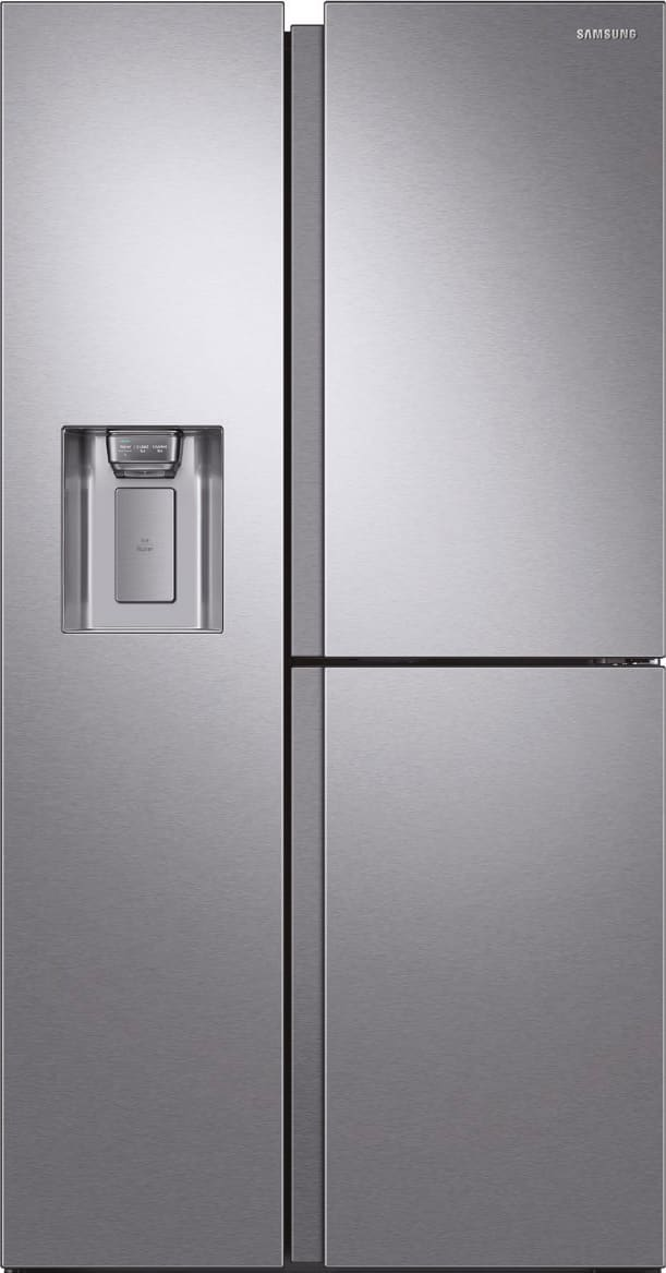 Samsung Frigorifero Americano Side by Side 3 Porte 604Lt A+ No Frost ...
