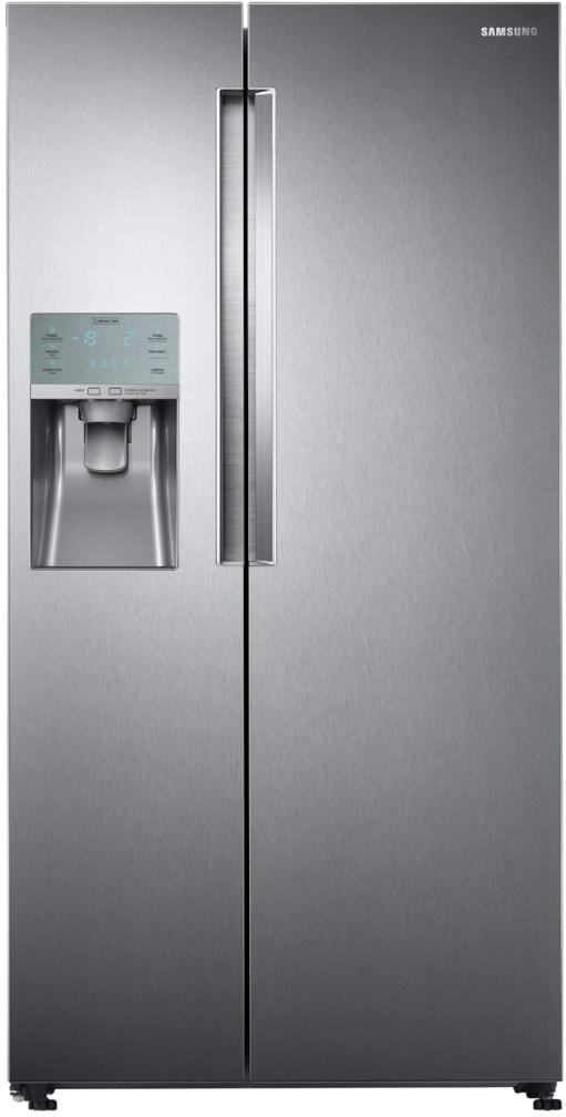 Samsung Frigorifero Americano Side by Side 636 L Classe A++ No Frost ...