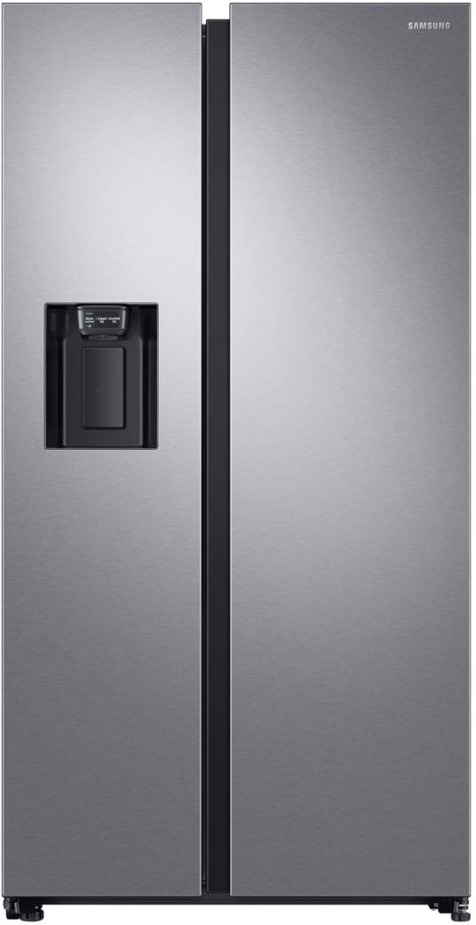 Dettagli su Frigorifero Americano Samsung Side by Side 664L classe A+++ No  Frost RS68N8242SL