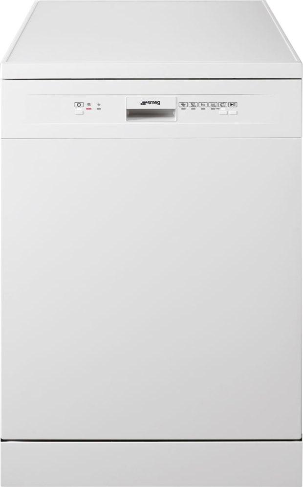 Smeg Lavastoviglie 12 coperti Classe A+ 60 cm colore Bianco ...