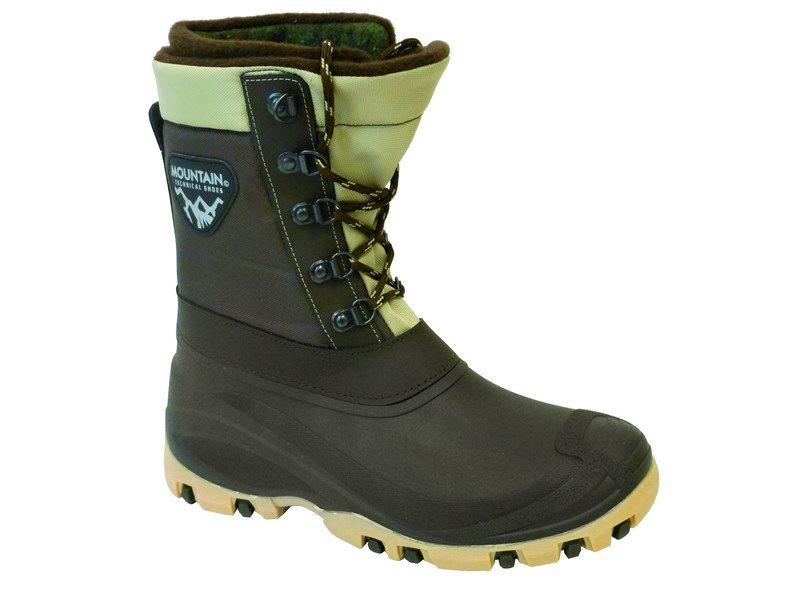 new product b5971 2dc18 Dettagli su Scarpe da Trekking Uomo Scarponi da Montagna Impermeabili Tg 41  Vingi B497/3