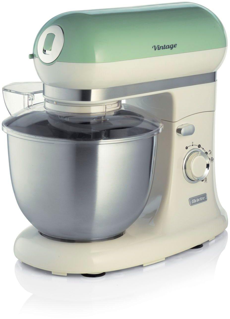 Robot da cucina impastatrice ariete capacit 5 5lt 2400w verde 1588 vintage eur 155 15 - Robot da cucina ariete ...