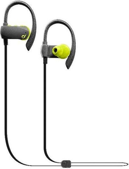 CELLULAR LINE Auricolari Bluetooth Microfono Cuffie Sport BTGRASSHOPPERK e8df424100c5