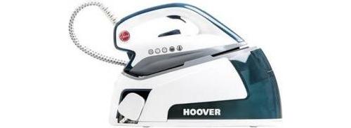 Blu Hoover PMP 2400 Ferro Generatore di Vapore Capacit/à di 1.5 Litri 2400 w