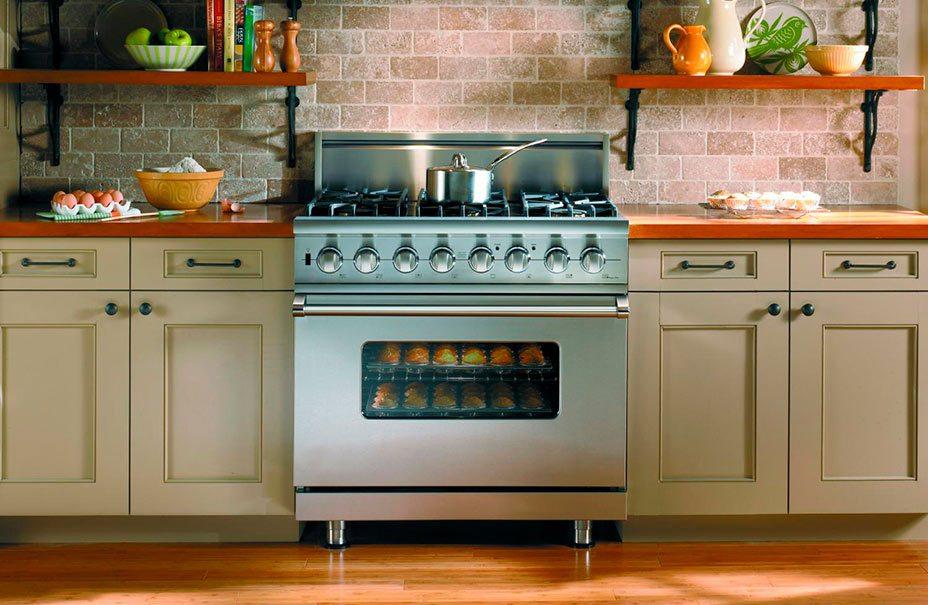 Cucine a gas e cucine elettriche a prezzi scontati - Elettrodomestici cucina a gas ...