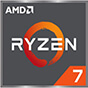 Processore Amd Ryzen 7
