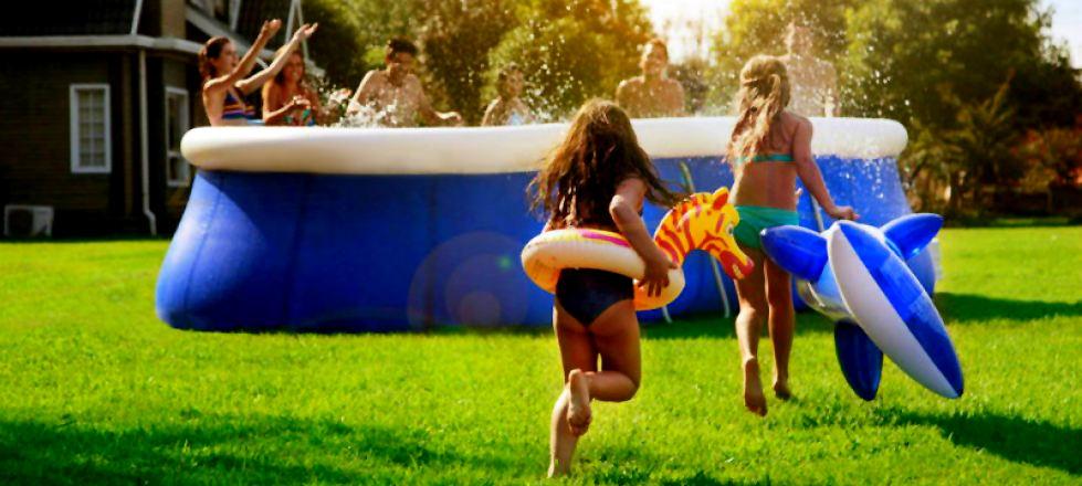 Piscine fuori terra prezzi e offerte su prezzoforte - Tappetino per piscina ...